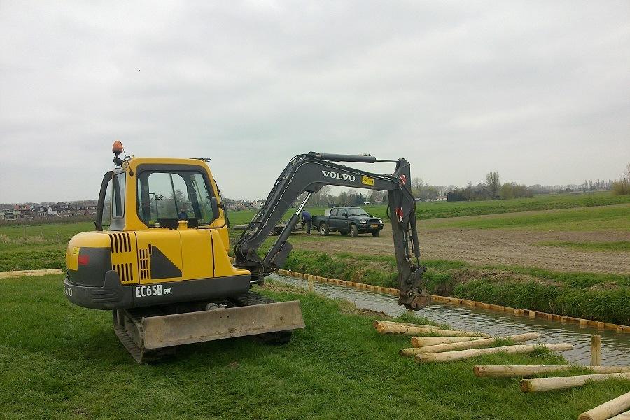 Midigraver 6 ton